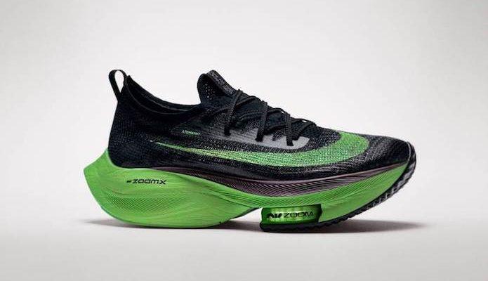 Nike Air Next avec des caractéristiques impressionnantes