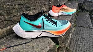 La Nike Vaporfly Air Zoom sous enquête de l'AAIF