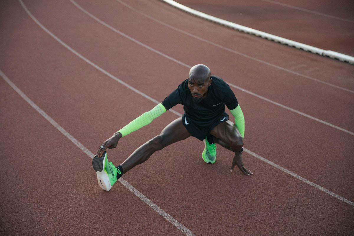 Nike Air Zoom X Vaporfly utilise plusieurs technologies