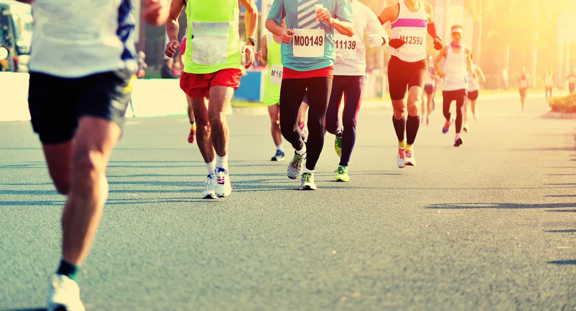Préparation au marathon : Les entraînements